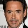 portrait Robert Downey Jr.