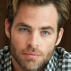 portrait Chris Pine