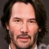 portrait Keanu Reeves