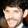 portrait Colin Morgan
