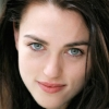 portrait Katie McGrath