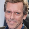 portrait Hugh Laurie