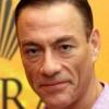 portrait Jean-Claude Van Damme