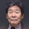 portrait Isao Takahata