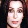 portrait  Cher