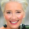 portrait Emma Thompson