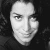 portrait Marjane Satrapi