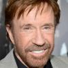 portrait Chuck Norris