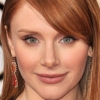 portrait Bryce Dallas Howard