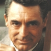 portrait Cary Grant