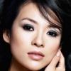 portrait Ziyi Zhang