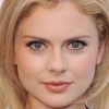 portrait Rose McIver