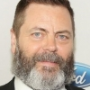portrait Nick Offerman
