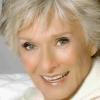portrait Cloris Leachman