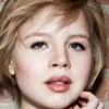 portrait Sofia Vassilieva