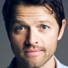 portrait Misha Collins