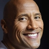 portrait Dwayne 'The Rock' Johnson