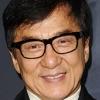 portrait Jackie Chan