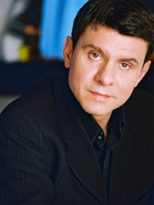 Alain Cerrer