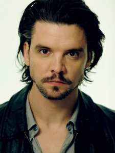 Andrew Lee Potts