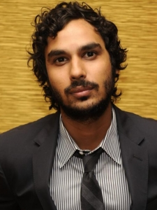Kunal Nayyar (The Big Bang Theory)