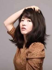 Lee Ah-Rin