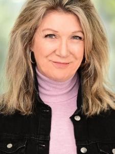 Lynn Hegarty