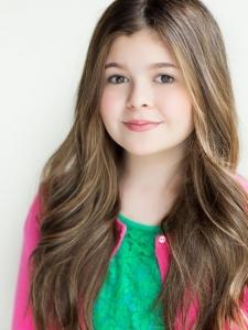 Addison Riecke