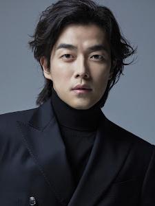 Park Joon-Suk