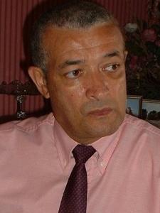 Tony Osoba