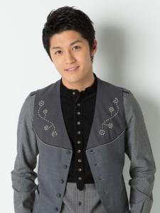 Kyosuke Harukawa