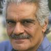 portrait Omar Sharif