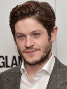 Iwan Rheon (Game of Thrones)