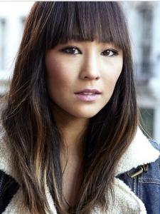 Greta Lee