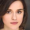portrait Rebecca Liddiard