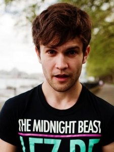 Ashley Horne