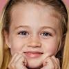 Eden Grace Redfield