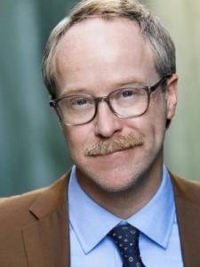 Andrew Patrick Ralston