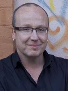 Michael Richard Plowman