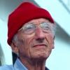 portrait Jacques-Yves Cousteau