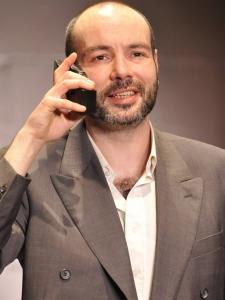 Jean-François Rossion