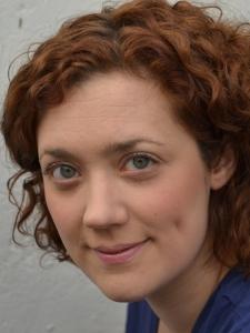 Audrey D'Hulstère