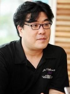 Park Jae-Bum