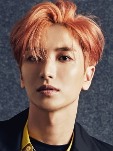 Teuk Lee