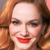 portrait Christina Hendricks