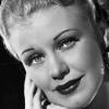 portrait Ginger Rogers