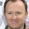 portrait Mark Gatiss