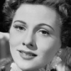 portrait Joan Fontaine
