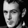 portrait Gary Cooper