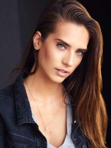 Brittney Parker Rose